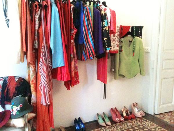 Tienda ropa vintage barcelona - Ropa vintage sevilla ...